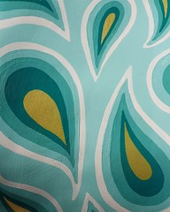 Love the colours and shapes on Paisley the #BeMoreSnail snail