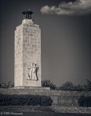 Eternal Light Peace Memorial (KRHphotos) Tags: pennsylvania architecture gettysburgnationalmilitarypark
