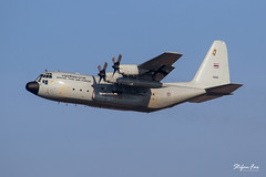 C-130H_60101_VTBD_160115_1900_b (Stefan Fax) (faxstefa) Tags: c130 c130h hercules military aviation aircraft rtaf vtbd