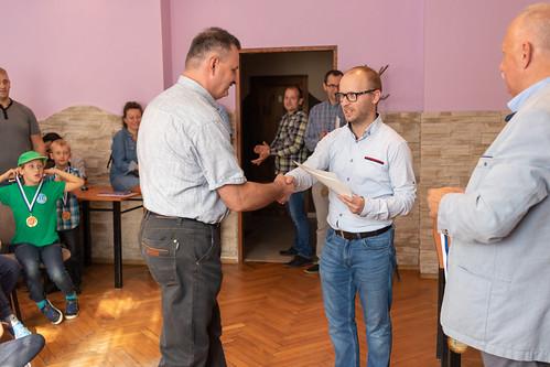 Grand Prix Spółdzielni Mieszkaniowej w Szachach Turniej VII-165