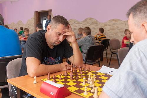 Grand Prix Spółdzielni Mieszkaniowej w Szachach Turniej VII-82