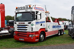 Breadmore Commercials Ltd Scania R480 Highline Recovery Lorry BC07 TOW (5asideHero) Tags: truckfest south west 2018 recovery vehicles breadmore commercials ltd scania r480 highline bc07tow