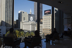 Relax in San Francisco (mara.arantes) Tags: city building sf sanfrancisco central relax