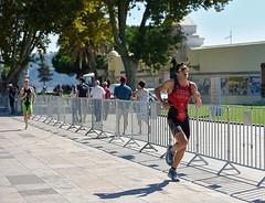 Campeonato de Europa de Relevos Mixtos por Clubs Lisboa triatlon Team Claveria 20