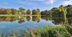 Park Schönbusch (Hugo von Schreck) Tags: hugovonschreck aschaffenburg parkschönbusch germany europe bavaria lake see canoneos5dmarkiii tamronsp1530mmf28divcusda012