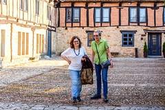 Fotos viaje largo románico palentino 2018