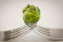 Brussels sprouts (felina_ardis) Tags: macromondays bfood