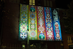 Berlin Charite' Museum  14.10.2018 (rieblinga) Tags: berlin museum mitte 14102018 nachtaufnahme medizinhistorisches charite