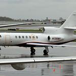 PriJet / Dassault Falcon 50EX / N136MV thumbnail
