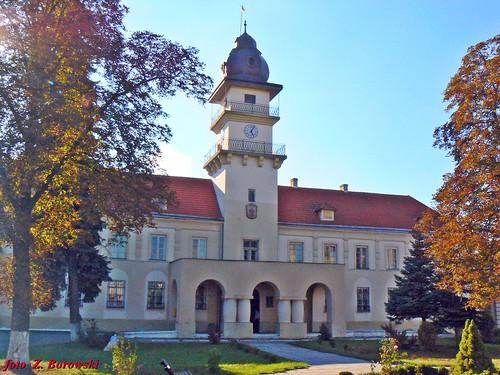 Żółkiew (Жовква) - Town Hall