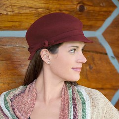 bonnie_cap (GVG STORE) Tags: headwear fedora gvg gvgstore gvgshop