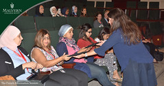 The French Information Session (MALVERN COLLEGE EGYPT) Tags: frenchsession mce parent session