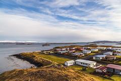 Stykkishólmur (geh2012) Tags: ísland iceland snæfellsnes hús house ský cloud sjór sea gunnareiríkur geh