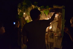 DSC_0934 (annmccartneyart) Tags: grenfell remembering art installation