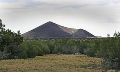 Black Bottom Crater (Ron Wolf) Tags: cenozoic coconinonationalforest earthscience geology geomorphology pleistocene quaternary cindercone crater eruption volcanic volcanism volcano arizona