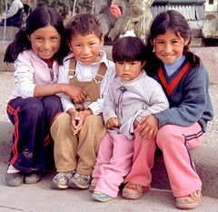 Kids (captures.in.time) Tags: peru southamerica wonderlust children poverty happy happiness cusco lonelyplanet ngm national geographic
