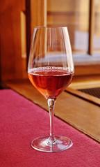 Kir (zinnia2012) Tags: glass kir blanc cassis wine 30daysofperception day5 taste