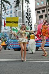 IMG_3514 (mawzenhsu) Tags: dream parade dreamparade taipei taiwan 2018 夢想嘉年華 蘭陽森巴舞團 蘭陽森巴藝術舞團