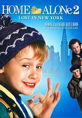 Home Alone 2:  Lost in New York (Vernon Barford School Library) Tags: homealone2 homealonetwo homealone2two lostinnewyork newyork christmas holidays children thieves criminals comedy comedies drama adventure vernon barford library libraries new recent video videos film films junior high middle school covers cover videocase videocases dvd dvds dvdcase dvdcases fiction fictional movie movies motionpicture motionpictures featurefilms 024543160571