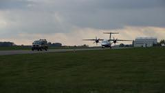 Charter Flug ESS 20181027 05