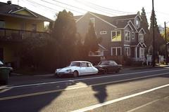 (Curtis Gregory Perry) Tags: portland oregon citroën mercedes benz car ds sellwood nikon d810 automóvil coche carro vehículo مركبة veículo fahrzeug automobil