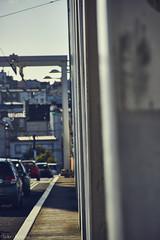 Pont de Recouvrance (Marco le Méro) Tags: europe france bretagne finistère brest recouvrance liberté ville city town breizh west coast portrait street summer bridge car port auto outside harbour nikon nikkor d5300 18140 sunny flickr