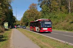 ASEAG 362 - Aachen (rvdbreevaart) Tags: aseag aachen vdl citea bus openbaarvervoer öpnv publictransport
