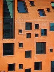 Häuser in Kopenhagen (Ulrich Scharwächter) Tags: architektur hochhaus fassaden