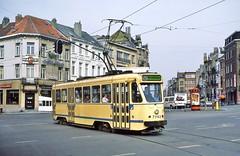 7162 62 (brossel 8260) Tags: belgique bruxelles tram stib pcc