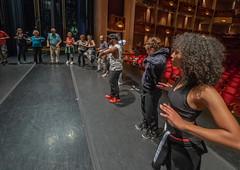 DSC09417 (DU Internal Photos) Tags: camille brown social dance class by wayne armstrong