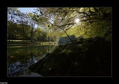 Lumière du Matin sur la Loue - Nahin (francky25) Tags: lumière du matin sur la loue nahin automne franchecomté doubs rivière
