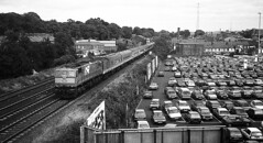 img135CRHisSH (AllyJay2006) Tags: nir northernirelandrailways gmdiesel 111
