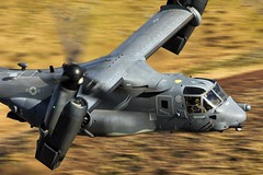 TILT (Dafydd RJ Phillips) Tags: raf usaf mildenhall loop mach osprey v22 low level cockpit pilot