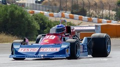 March 761 (P.J.V Martins Photography) Tags: march761 cosworth ford track circuitodoestoril racetrack racingcar f1 classiccar vehicle car carro historic autodromo autoracing estoril portugal