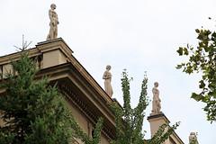 Beograd - Zgrada Tehničkog fakulteta