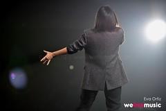 Laura Pausini_ByEvaOrtiz_DSC_0289 (welivemusic.es) Tags: laura pausini gira hazte sentir world tour barcelona 2018 concierto sigma 85 serie art nikon