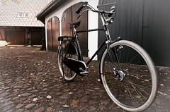 Gazelle Toer Populair (Völzi Photo) Tags: gazelle bike bicycle omafiets fiest dutchbike hollandrad