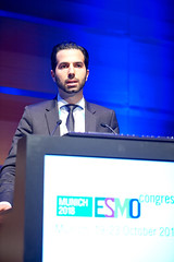 ESMO 2018 - WHO Special Session - Are there enough cancer services and oncologists in your country? (European Society for Medical Oncology) Tags: day3 congress esmo munich oncology who special session