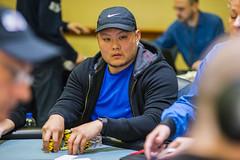 Tony Tran (World Poker Tour) Tags: worldpokertour wpt maintour wptbestbetbountyscramble season20182019 bestbetjacksonville jacksonville fl usa