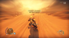 Mad Max_20181021214204 (Livid Lazan) Tags: mad max videogame playstation 4 ps4 pro warner brothers war boys dystopia australia desert wasteland sand dune rock valley hills violence motor car automobile death race brawl gaming wallpaper drive sky cloud action adventure divine outback gasoline guzzoline dystopian chum bucket black finger v8 v6 machine religion survivor sun storm dust bowl buggy suv offroad combat future