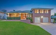 7 Edgar Street, Baulkham Hills NSW
