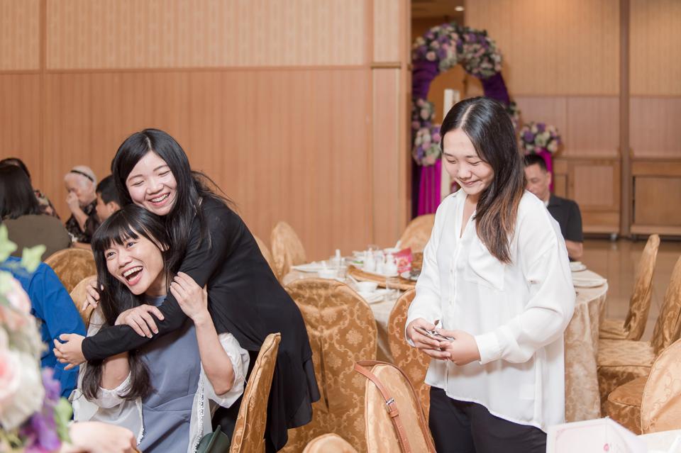 台南婚攝 海中寶料理餐廳 滿滿祝福的婚禮紀錄 W & H 073
