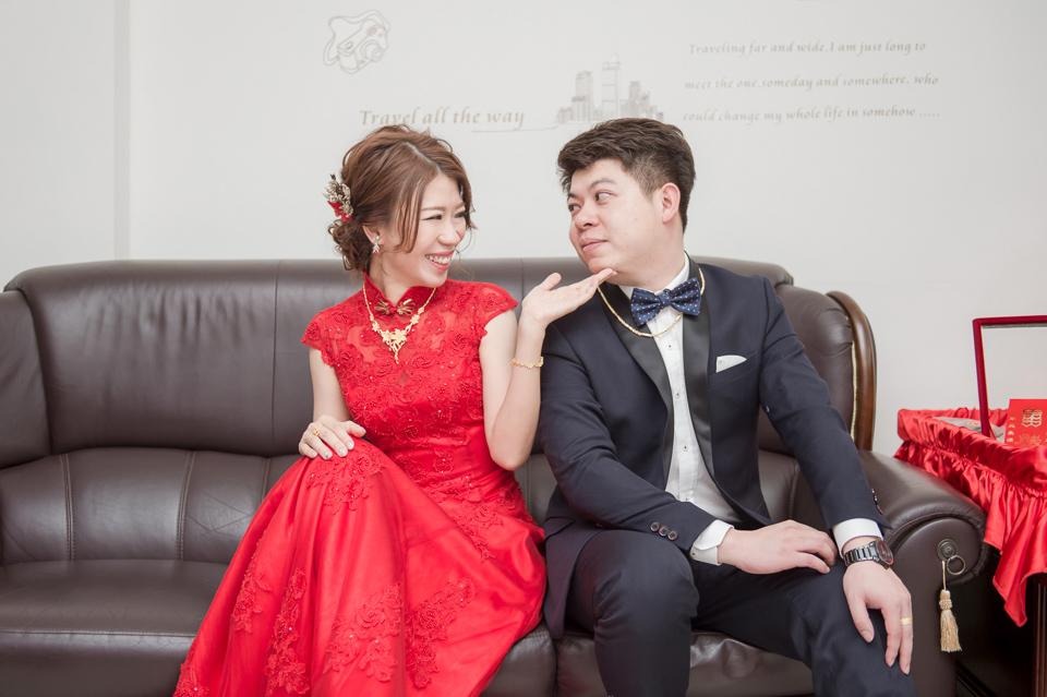 台南婚攝 海中寶料理餐廳 滿滿祝福的婚禮紀錄 W & H 069