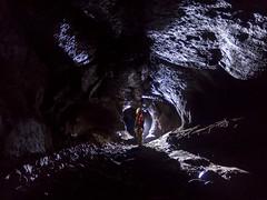 Cueva de los tocinos, Cantabria (enekopy) Tags: cueva cave tocinos cantabria groute espeleo contraluz
