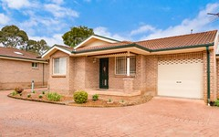 6/5 Casuarina Place, Macquarie Fields NSW