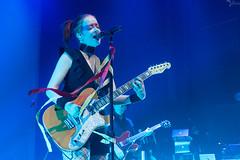 Shirley Manson (loco's photos) Tags: garbage lincolntheatre sonyrx100iii concert dc live music rock washington shirley manson alternative version20