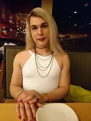 2018.09-05 (SamyOliver) Tags: samyoliver brazil samanthaoliver samyoliverbr alternativemodel queer genderqueer genderfluid boytogirl outside ohomemfeminino model