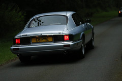 Photo of Jaguar XJS Sport Car - 1995