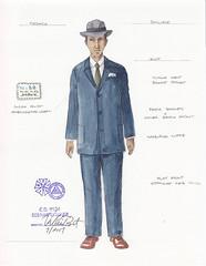 BOWZIE, suit