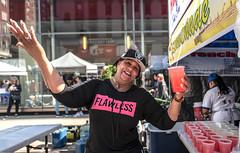Flawless (J MERMEL) Tags: genres people portraits street vendor lemonade